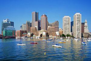 Philadelphia to Boston