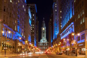 Philadelphia, PA in the Run to Host World Cup 2028